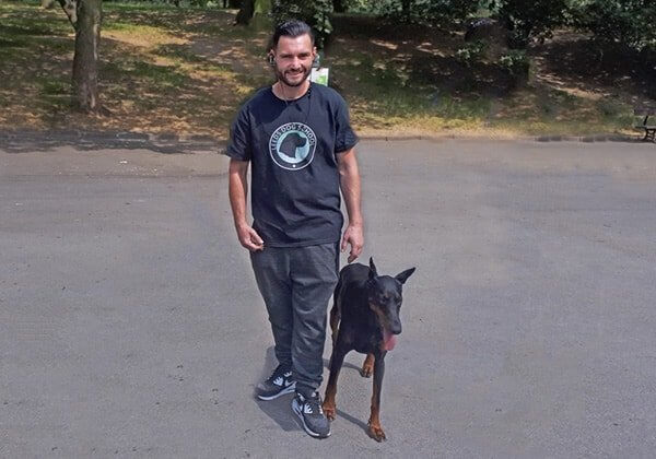 Castleford Dog Training
