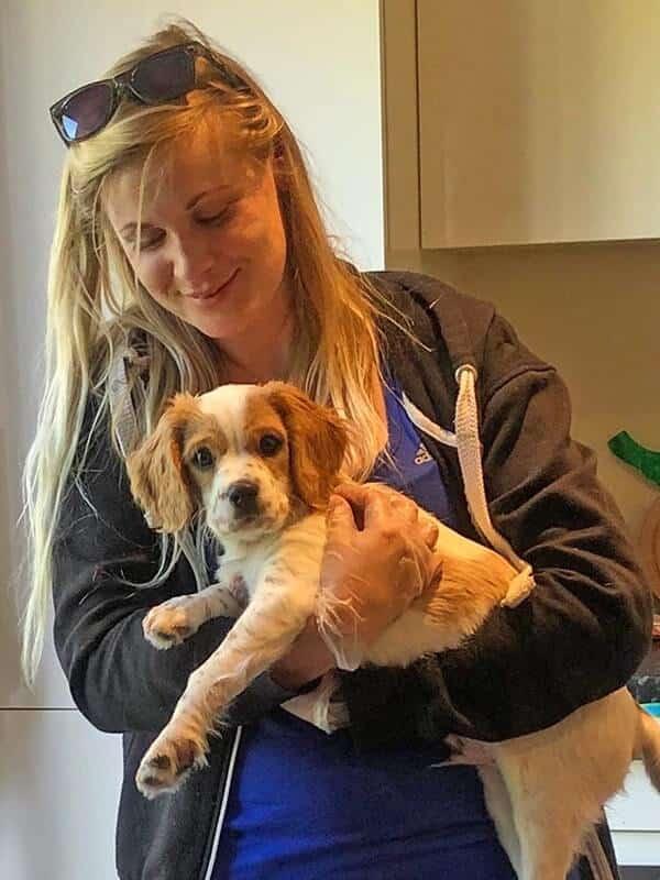 Ruth-Puppy